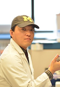 Dr.Hanseong Kim